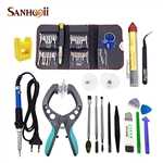 Cell Mobile Phone Repair Tools Set