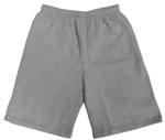 "Sweat/Fleece shorts, 9"" Inseam"