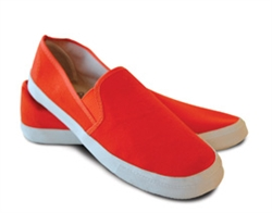 Canvas Slip-on Shoes